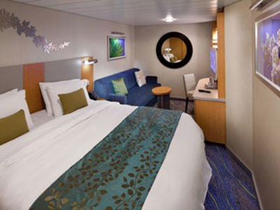 innvendig lugar oasis of the seas rccl