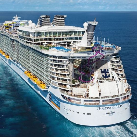 harmony of the seas 1