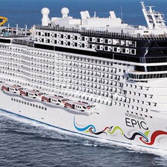 norwegian epic 1