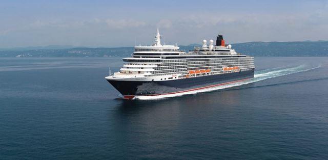 Qe2 2019 cruises celebrity