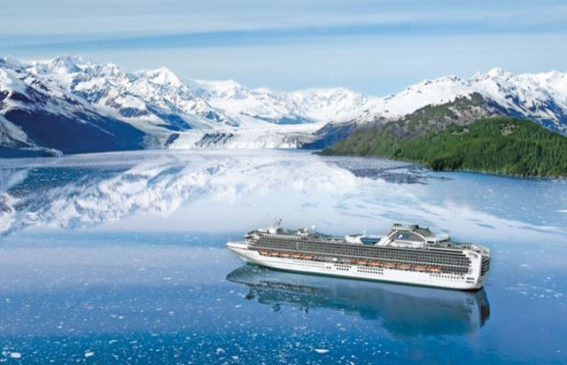 grandprincess alaska1